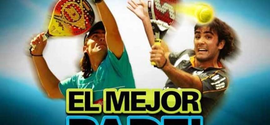 El Circuito Pádel Pro Tour comenzará en Mendoza y tendrá dos pruebas en Argentina