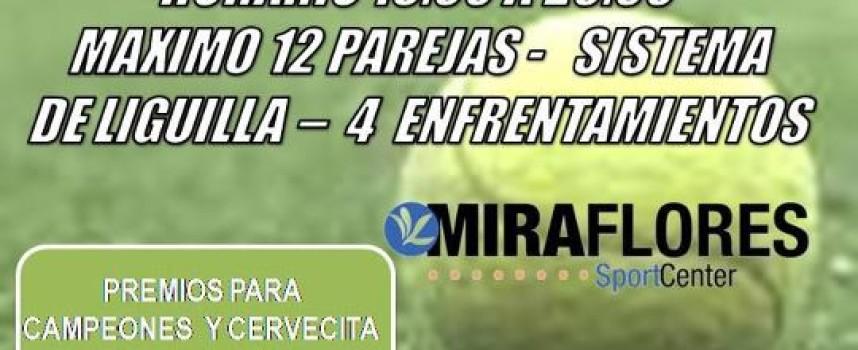 Miraflores Sport Center (Málaga) prepara un pull de 4ª categoría