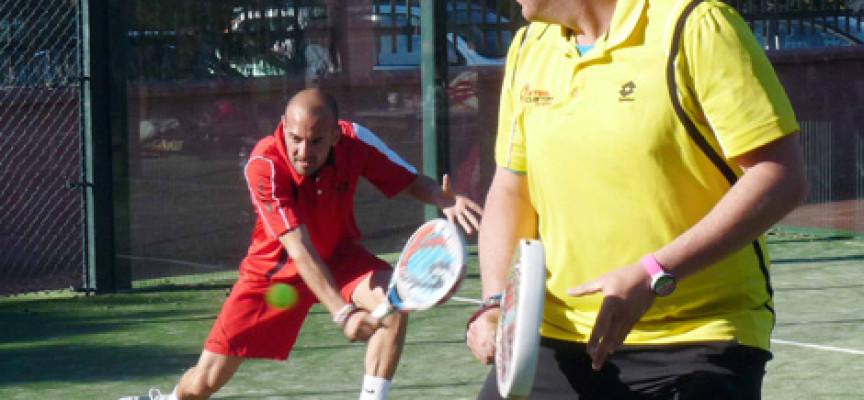 Paco Ruiz y Sergio Beracierto se llevan el primer Torneo Steel Custom de 2012 en Fuengirola