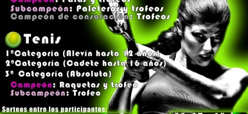 El Club Raqueta de Benalmádena estrena su nueva etapa con un gran torneo de Pádel