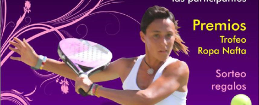 Real Club Pádel Marbella acoge el torneo femenino más 'cool'