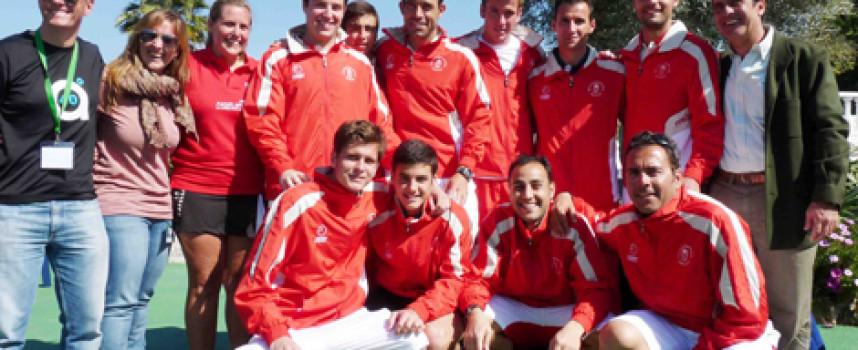 Limones y Aguilar dan a Granada su segundo Campeonato de Andalucía por Equipos de 1ª categoría