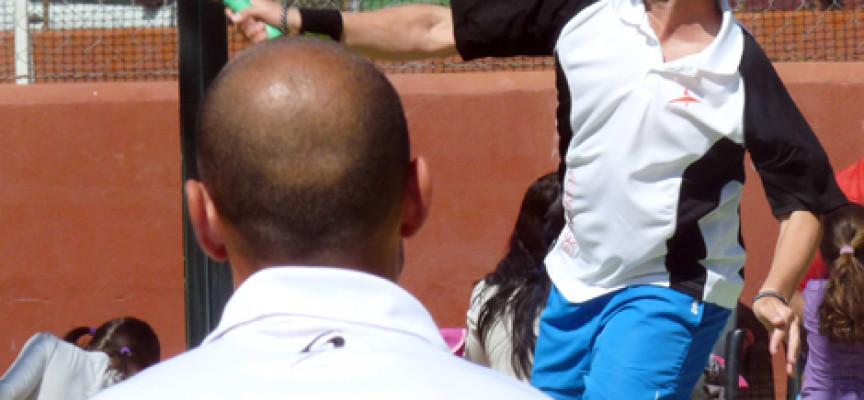 Emoción y mucho pádel en el I Torneo Merlín del Club de Raqueta de Benalmádena