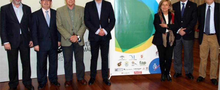 El Campeonato de España Universitario de Pádel reunirá a 80 parejas en La Quinta Antequera