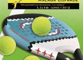 La quinta edición del Campeonato Málaga Cofrade llenará de pádel el Polideportivo La Mosca