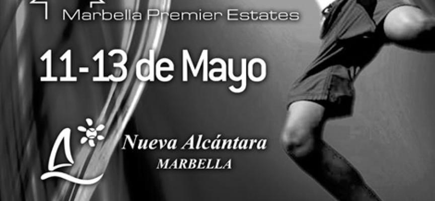 Nueva Alcántara organiza el I Open de Pádel Marbella Premier Estates