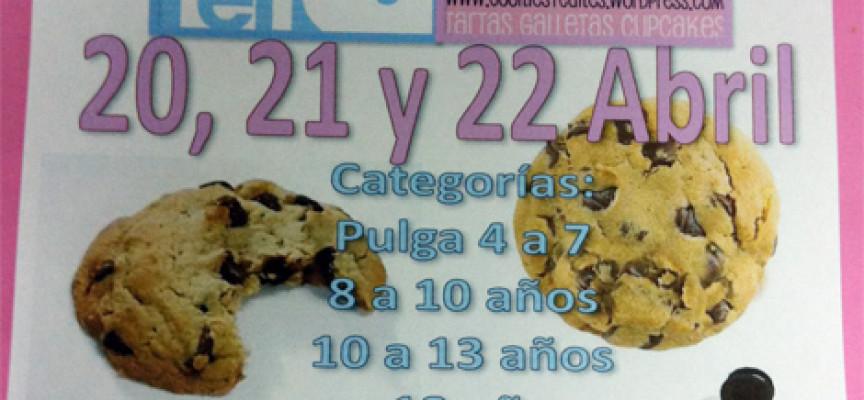 Llega el pádel más dulce con el I Torneo Cookies & Cakes en Málaga