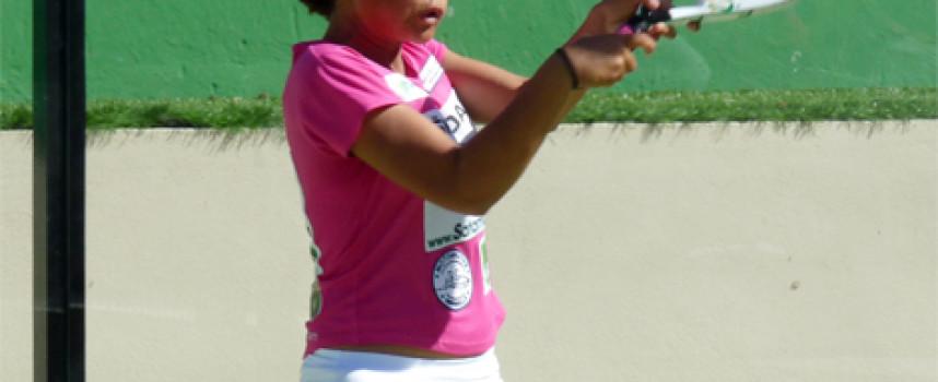 Más de un centenar de jóvenes promesas marca el futuro del pádel en el Campeonato Provincial de Menores 2012