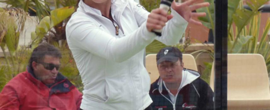 Pasión por el pádel en el Torneo Express Fnspádel en La Trocha (Coín)