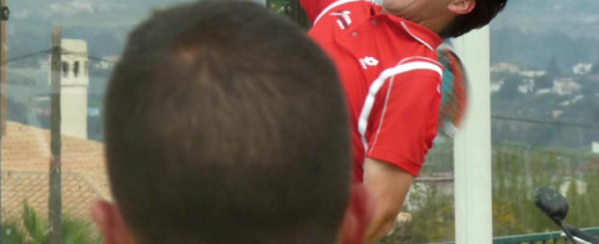 Emoción y mucho pádel en el I Torneo Fnspadel Publicris en La Capellanía