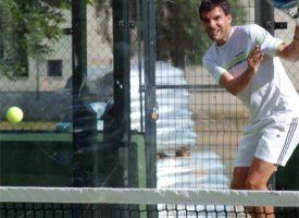 Brillante estreno de Sport Pádel Gamarra con un intenso primer torneo