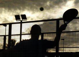 Mucho juego y gran ambiente en el Torneo de pádel Steel Custom del club Cerrado del Águila