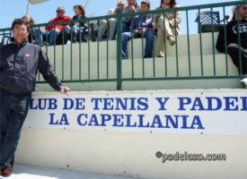 Siete entidades impulsan la primera Agrupación Provincial de Clubes de Pádel de Málaga