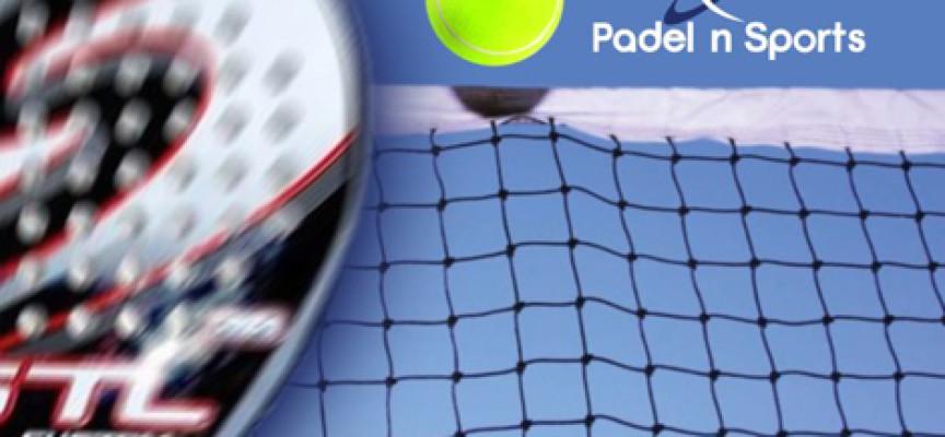 Más de 2000 euros en premios en el Torneo de Pádel n Sports en Estepona
