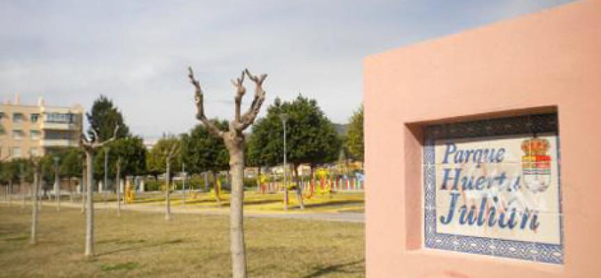 Rincón de la Victoria proyecta la construcción de cinco nuevas pistas de pádel