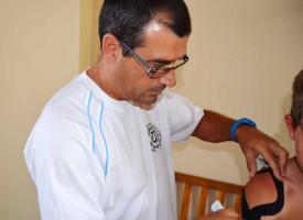 El masaje: una puesta a punto para el cuerpo humano