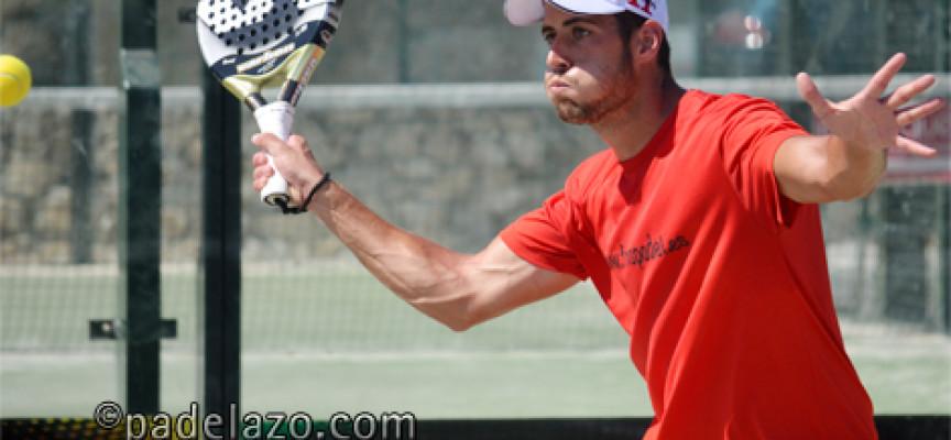 El pádel vence a la polémica en el I Torneo de Todo Torneos Málaga en El Cónsul