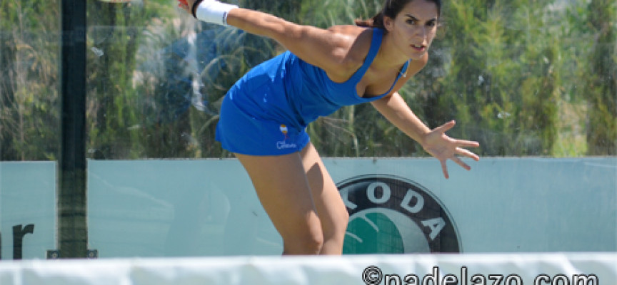 La I Liga Femenina Costa del Sol une a 32 jugadoras en torno al pádel