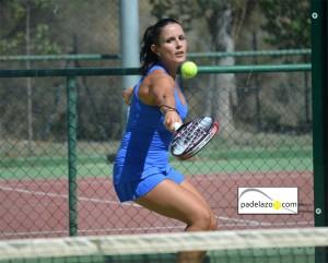 Rosa 3 padel 4 masculina torneo negocios estepona club tenis septiembre 2012
