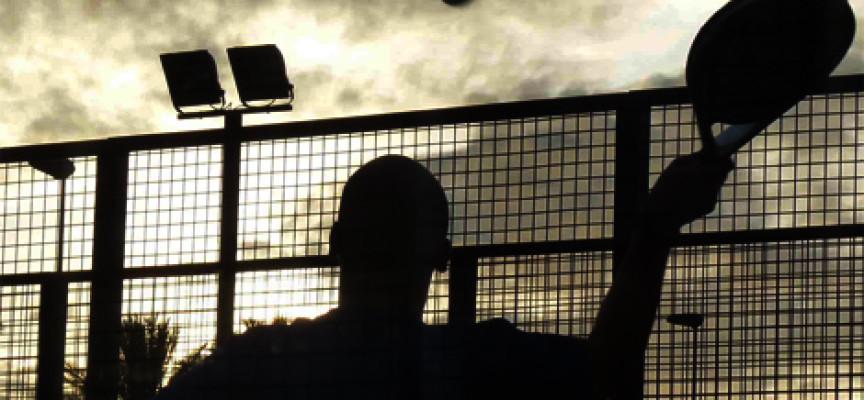 Se buscan monitores/as de pádel en la Costa del Sol