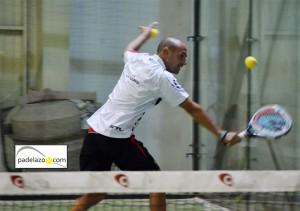sergio beracierto campeones final torneo padel custom comunicacion ocean padel octubre 2012