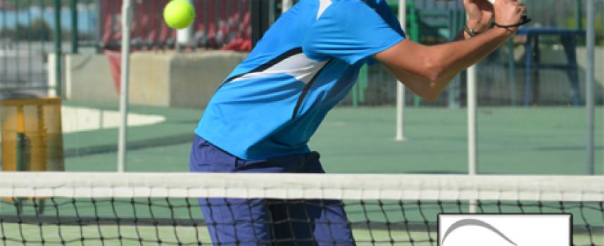 El pádel abre paso al otoño en La Capellanía con un nuevo torneo