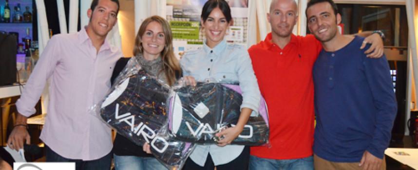 El Torneo Jarana & Kokún inunda de pádel las pistas del Patronato Municipal de Deportes de Torremolinos