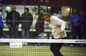 Alberto zulueta cronica final 2 masculina torneo padel aniversario racket club fuengirola noviembre 2012