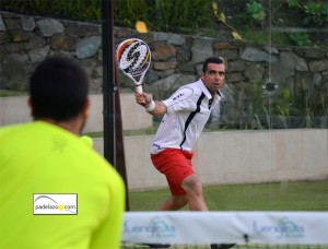 abraham ramirez padel 2 masculina torneo thb reserva higueron noviembre 2012