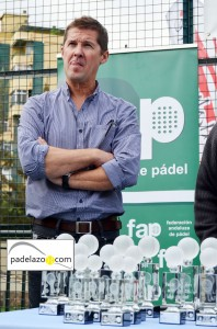 entrevista presidente fap miguel angel yoldi