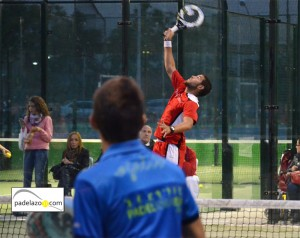 fran tobaria 1ª masculina Torneo Paneque El Consul octubre 2012