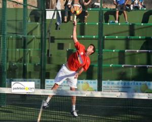 juan jose ortega 3 padel masculina campeonato andalucia padel absoluto 2012 el candado