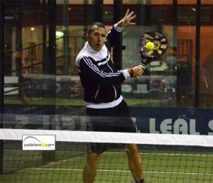jorge zaura cronica final 2 masculina torneo padel aniversario racket club fuengirola noviembre 2012