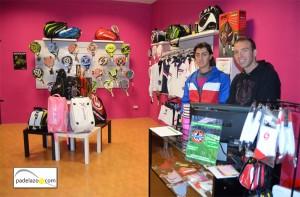 tienda padel ground malaga 2