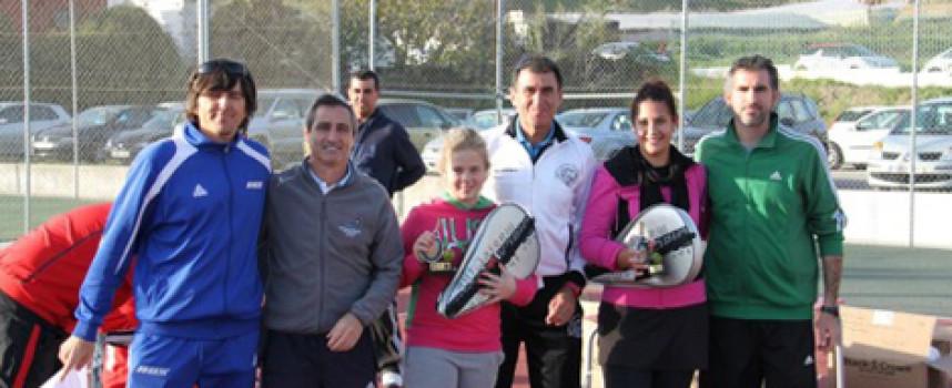 El mejor pádel de la Axarquía conquista Torrox con el II Torneo de Otoño PadelPro – Ferrara