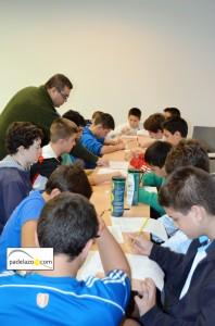 examen concentracion encuentro seguimiento fap reserva higueron diciembre 2012
