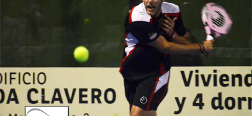 Fran Tobaria y Willy Ruiz se toman la revancha en el I Open de Pádel Ground en Pinos del Limonar