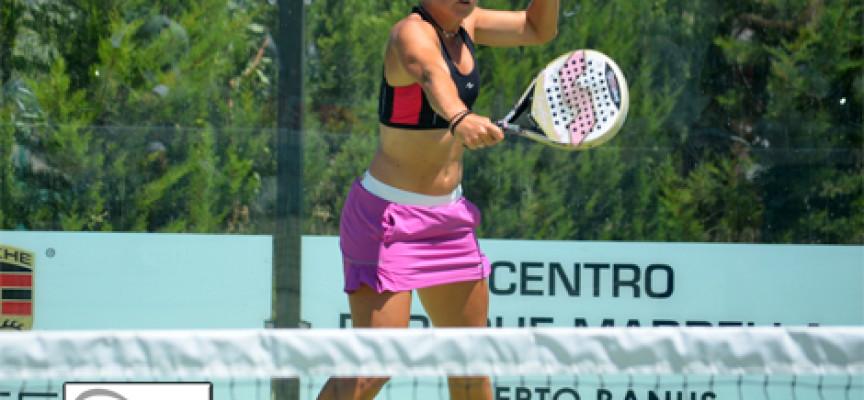 """Carolina Navarro: """"Será imposible hacerlo mejor que este año"""" (1ª parte)"""