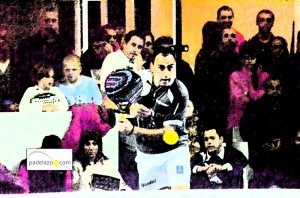 javier limones final 1 masculina torneo hotel club aladin padel n sport estepona enero 2013