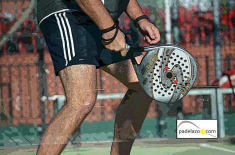 tennis racket xxl