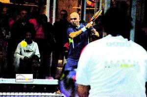 sergio contreras final 1 masculina torneo hotel club aladin padel n sport estepona enero 2013