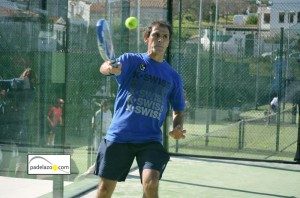 Paco Valdivia 7 padel categoria +45 campeonato provincial veteranos malaga febrero 2013 capellania