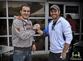 Jordi Muñoz ficha por Padelmanía para el World Padel Tour 2013