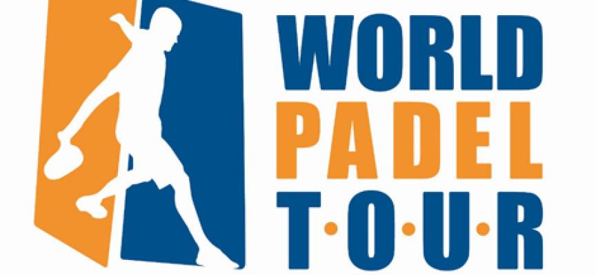 Las finales del World Pádel Tour se jugarán al mejor de cinco sets