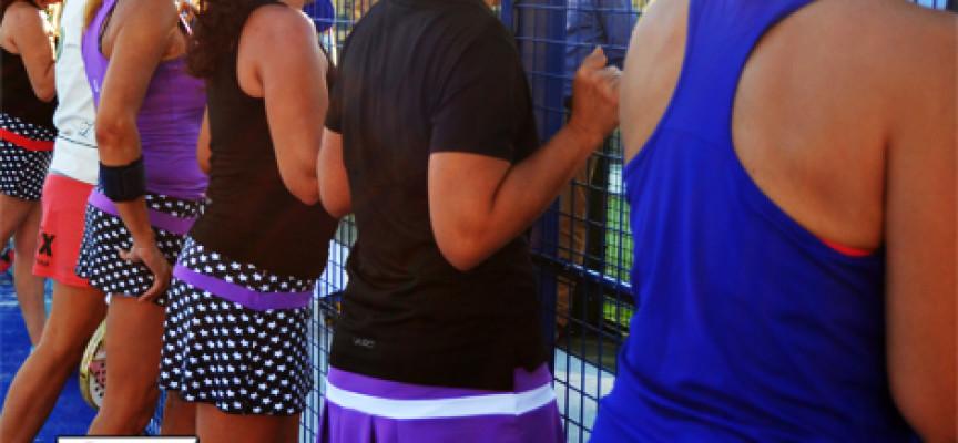 La batalla de los tejidos en la ropa de pádel