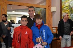 alex ramillete campeon padel alevin masculino tyc premium 2013 badajoz