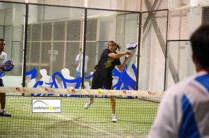 antonio portillo padel 1 masculina torneo express ocean padel marzo 2013