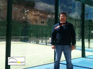 Gustavo Machuca Club Deportivo Calderon