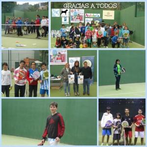 VI Torneo Benefico FMAEC Padel 13 marzo 2013