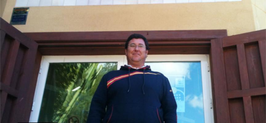 El Club Calderón toma impulso con el fichaje de Gustavo Machuca como director deportivo